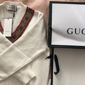 NEW Gucci sweater   OPEN to OFFERS